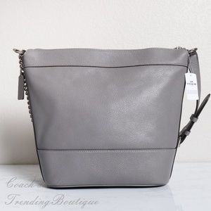 Coach Bags - NWT Coach Leather Paxton Duffle Crossbody